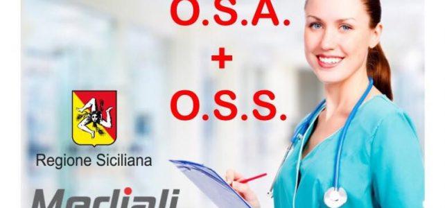 Open Day dedicato al percorso di riqualifica in OSS