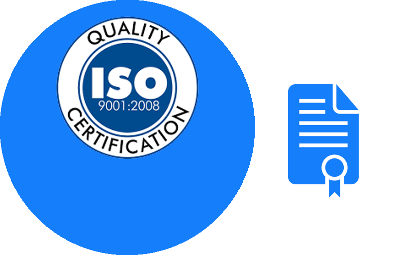Certificato di Qualità ISO 9001:2008-  Mediali.it