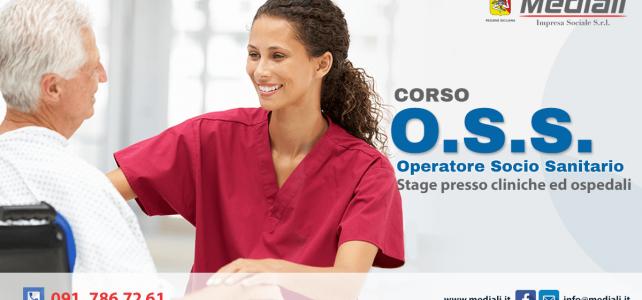 Corso per Operatore Socio Sanitario (O.S.S.)